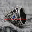 2016 Chicago Cubs MLB world series championship ring 12 Size copper for MVP Zobrist