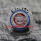 BRYANT NAME 2016 Chicago Cubs MLB world series championship ring 9 Size copper