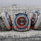BRYANT NAME 2016 Chicago Cubs MLB world series championship ring 11 Size copper