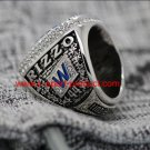 RIZZO NAME 2016 Chicago Cubs MLB world series championship ring 9 Size copper