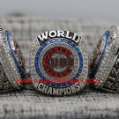 RIZZO NAME 2016 Chicago Cubs MLB world series championship ring 11 Size copper
