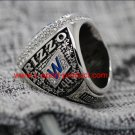 RIZZO NAME 2016 Chicago Cubs MLB world series championship ring 13 Size copper