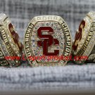 2017 USC Trojans University of Southern California Rose Bowl Championship Ring 9S