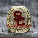 2017 USC Trojans University of Southern California Rose Bowl Championship Ring 10S
