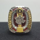 2016 2017 Clemson tigers NCAA championship ring 11S for WATSON in stock