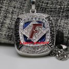 2017 Florida Gators Baseball NCAA National championship necklace +22 inch Chain