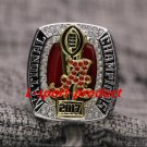 2017 2018 Alabama Crimson Tide NCAA National Championship Ring 8-14S