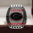2017 2018 Georgia Bulldogs Rose Bowl NCAA National Championship Ring 8-14Size