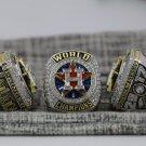 OFFICAL Houston Astros 2017 Championship Ring World Series NEW DESIGN FOR SPRINGER 9S