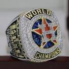 SALE! Houston Astros 2017 Championship Ring World Series NEW DESIGN FOR ALTUVE 9S