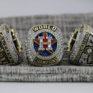 SALE! Houston Astros 2017 Championship Ring World Series NEW DESIGN FOR ALTUVE 10S