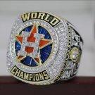 SALE! Houston Astros 2017 Championship Ring World Series NEW DESIGN FOR Justin Verlander 9s