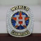 SALE! Houston Astros 2017 Championship Ring World Series NEW DESIGN FOR Justin Verlander 11s