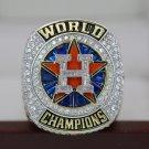 SALE! Houston Astros 2017 Championship Ring World Series NEW DESIGN FOR Justin Verlander 14s