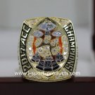 2017 Clemson tigers ACC National championship ring 8-14S for BRYANT