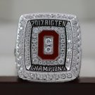 2018 Ohio State Buckeyes Big Ten National Championship Ring 8 Size
