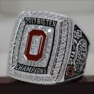 2018 Ohio State Buckeyes Big Ten National Championship Ring 10 Size