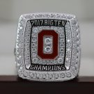 2018 Ohio State Buckeyes Big Ten National Championship Ring 11 Size