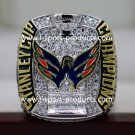 SALE NHL 2017 2018 washington capitals stanley cup championship ring 8-14S for Ovechkin #8