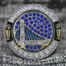 Sale 2018 Golden State Warriors basketball ring 10S KEVIN DURANT Back to back