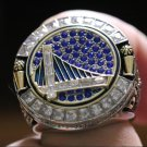 Sale 2018 Golden State Warriors basketball ring 14S Stephen Curry Back to Back