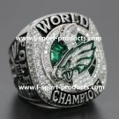 NEWEST 2018 PHILADELPHIA EAGLES SUPER BOWL LII Championship Ring 15S Foles Name