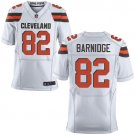 Gary Barnidge #82 Cleveland Browns  White Limited Men's jersey M L XL XXL XXXL
