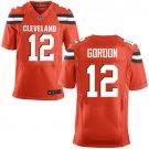 COLT MCCOY #12  Cleveland Browns Red Limited Men's jersey M L XL XXL XXXL