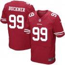 DeForset BUCKNER #99 SAN FRANCISCO 49ERS Red Limited Men's jersey M L XL XXL XXXL