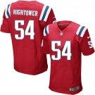 Dont'a Hightower #54 New England Patriots Red Limited Men's jersey M L XL XXL XXXL