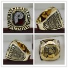 1980 Philadelphia Phillies world series Championship Ring 7-15s