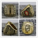 1956 Montreal Canadiens Hockey Stanley Cup Championship ring 8-14 Size RICHARD