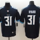 Kevin Byard #31 Tennessee Titans Black Limited Men's jersey M L XL XXL XXXL