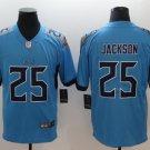 DeSean Jackson #25 Tennessee Titans Blue Limited Men's jersey M L XL XXL XXXL