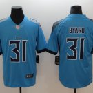 Kevin Byard #31 Tennessee Titans BlueLimited Men's jersey M L XL XXL XXXL