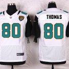 Julius Thomas #80 Jacksonville Jaguars White Limited Men's jersey M L XL XXL XXXL