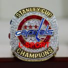 ON SALE 2017 2018 washington capitals stanley cup championship ring 8-14S for Ovechkin #8