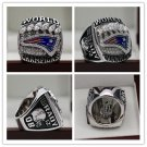 2019 New England Patriots super bowl championship Ring 7-15S Tom brady ring