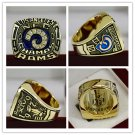1979 LOS ANGELES RAMS NFC Football Championship Ring Size 8-14S choose copper ring