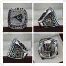 2019 LOS ANGELES RAMS NFC Football Championship Ring Size 8-14S choose copper ring