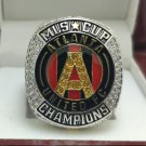 OFFICAL VERSION 2018 Atlanta United FC MLS Cup championship RING 8-14 size