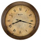 Wall Clock - Bulova Brisbane Wall Clock C4191