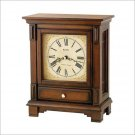 Bulova B6543 Sorrento Mantel Clock