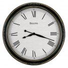 Bulova C4281 Longford Wall Clock