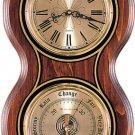 Bulova Chesapeake Maritime Clock - C3712