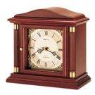 Bulova B1843 Bramley Single Chime Clock