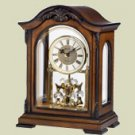 Bulova Durant Mantel Clock B1845