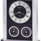 Bulova Belvedere Executive / Recognition Clock B7590