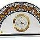 Bulova B7753 Frank Lloyd Wright - Dana House Mantel Clock