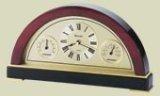 Bulova Seabury Executive Clock - B2980